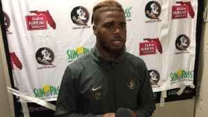 Deondre Francois defends coach Willie Taggart after Syracuse loss [Video]
