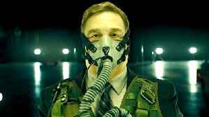 Captive State with John Goodman - Official Teaser Trailer [Video]