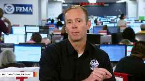 FEMA Administrator Brock Long Defends Trump's Tweets: 'I Don't Know' Why Puerto Rico Death Toll Studies Were Done [Video]