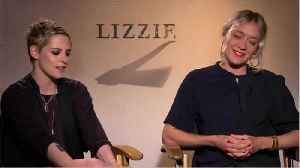 Kristen Stewart's New Movie Lizzie' Gets Solid Start Box Office [Video]