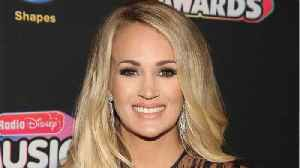 Carrie Underwood Reveal She Suffered 3 Miscarriages [Video]
