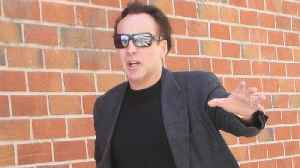Nicolas Cage Wants The New Superman To Be Vulnerable [Video]