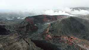 Hawaii's Kilauea Volcano - How Things Look Now [Video]