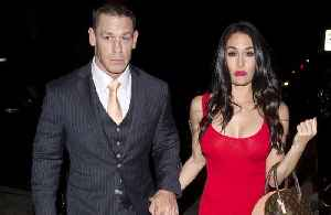 Nikki Bella has amazing connection with John Cena [Video]