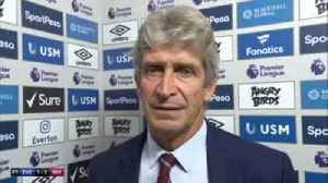 Pellegrini felt first win was coming [Video]