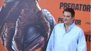 News video: 'The Predator' Takes No. 1 Spot At Box Office