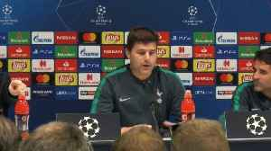 Pochettino defends Harry Kane from critics ahead of Inter match [Video]