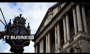 Carney's Bank of England revolution | FT Business [Video]