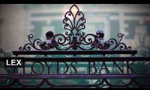 Lloyds Banking Group First Dividend Since Bailout | Lex [Video]