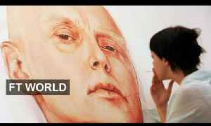 Litvinenko - the polonium facts | FT World [Video]