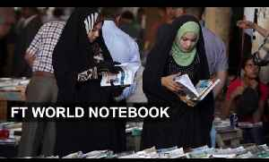 Culture against extremism | FT World Notebook [Video]