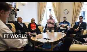 FT election focus group – Glasgow | FT World [Video]