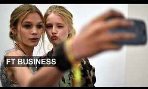 How the selfie is shaking up retail   FT Business [Video]