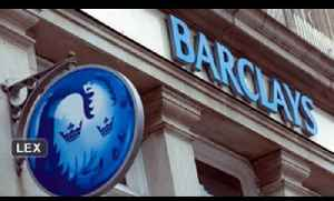Barclays reaffirms universal bank model [Video]