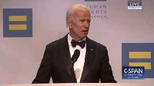 Joe Biden Refers To Trump Supporters As 'Dregs Of Society' [Video]