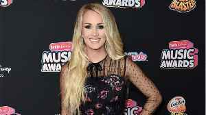 Carrie Underwood Had 3 Miscarriages In 2 Years [Video]