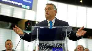 Hungary decides whether to take legal steps to challenge European Parliament vote [Video]
