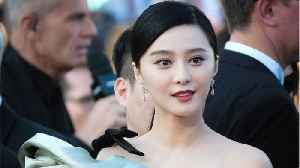 China's Most Famous Actress Disappears [Video]