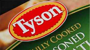 Tyson Foods Replacing CEO [Video]