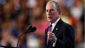 Michael Bloomberg Might Run For President In 2020 [Video]