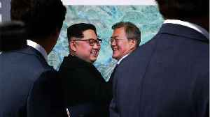 Two Koreas Hold High-Stakes Summit [Video]