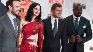 Netflix Gives Apparent Update On The Defenders' Season 2 [Video]