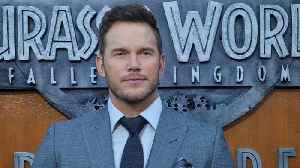 Chris Pratt's Jurassic World Co-Star Defends His Marvel Character [Video]