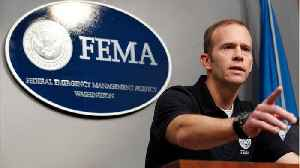 FEMA Chief Brock Long Reportedly Investigated [Video]