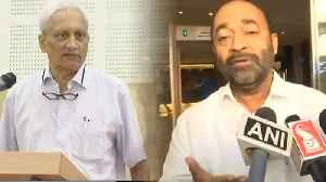 Manohar Parrikar बने रहेंगे Goa CM, Goa BJP president Vinay Tendulkar &#x9 [Video]