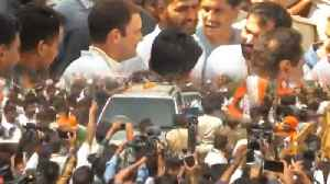Rahul Gandhi conducts Road Show in Bhopal, Madhya Pradesh | Oneindia News [Video]