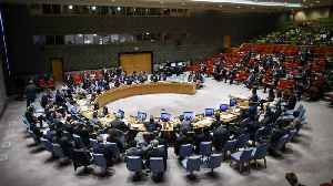 UN Security Council To Hold 'Urgent' Meeting On North Korea Sanctions [Video]
