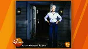 Jamie Lee Curtis Dishes on the