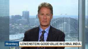 China Everbright, China Water Affairs Favored, Morphic Asset Says [Video]