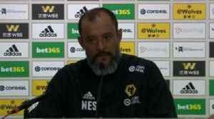 Nuno asks Wolves to become more clinical [Video]