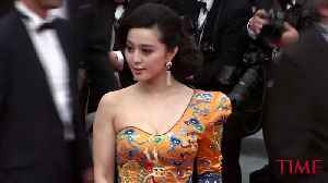 China's Leading Actress Fan Bingbing Has Vanished. Here's What to Know [Video]