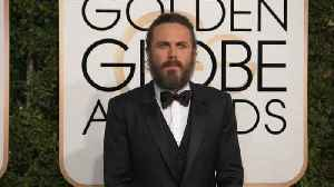 Casey Affleck credits Ben Affleck's family with helping brother get sober [Video]