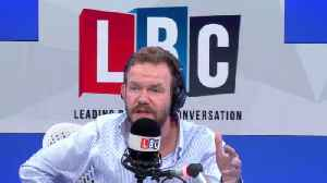 James O'Brien Defends JLR Boss Against