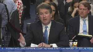 News video: Accuser's Story Of Attack Roils Plan For Kavanaugh Vote
