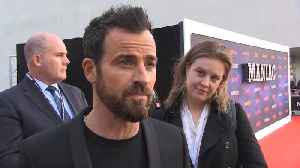 Justin Theroux explains the reasons on why he took the role in 'Maniac' [Video]