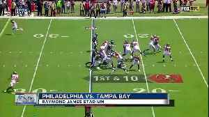 Improved Tampa Bay Buccaneers insist fast start isn't a surprise [Video]