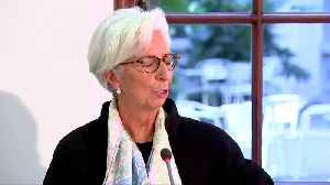 No-deal Brexit will have 'dire economic consequences' for UK - IMF [Video]