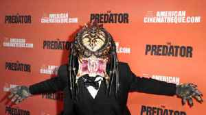 'The Predator' Tops Box Office With $24M [Video]
