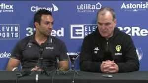 Bielsa: Preston are a special team [Video]