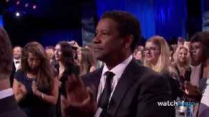 Top 10 Celebs Who Give the BEST Award Show Speeches [Video]