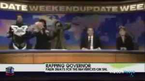 Top 10 Weekend Update Hosts [Video]