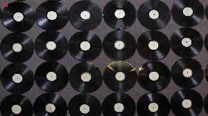 Man finds 1930s vinyl recording of uncle on eBay [Video]