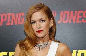 Isla Fisher cast alongside Steve Coogan in Greed [Video]