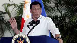 Philippine Leader Again Vows to Shut Mines After Deadly Landslides [Video]