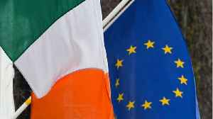 News video: EU Says More Talks Needed On Irish Border Issue to Reach Brexit Deal