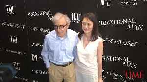 Soon-Yi Previn Addresses Sexual Abuse Claims Against Husband Woody Allen, Drawing Rebukes From Farrow Family [Video]